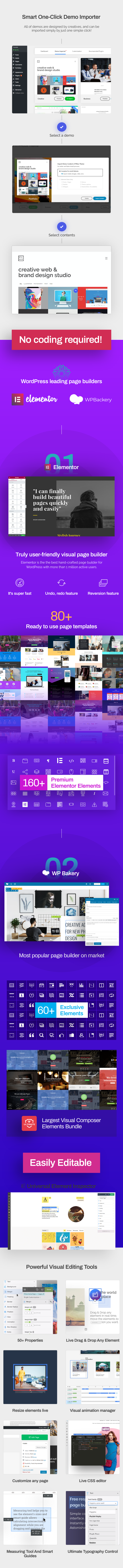 Phlox Pro - Elementor MultiPurpose WordPress Theme - 4