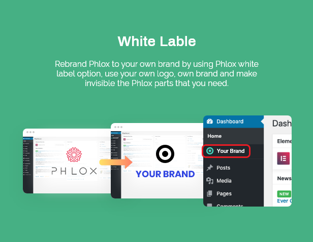 Phlox Pro - Elementor MultiPurpose WordPress Theme - 9